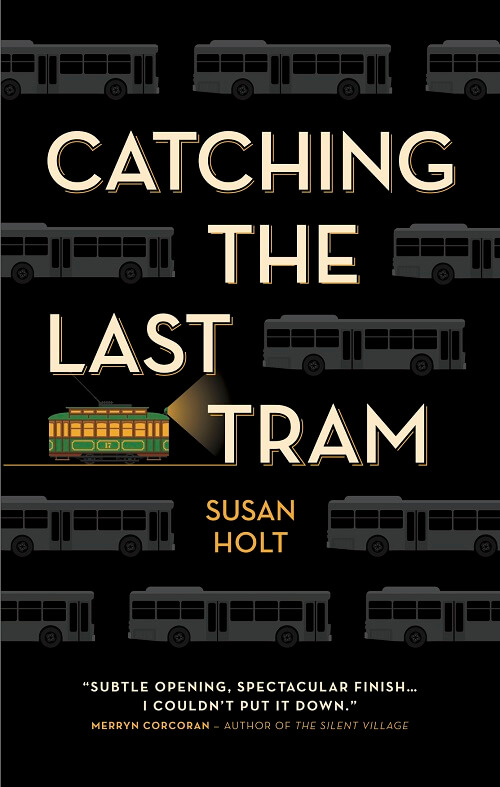 Catching-the-Last-Tram